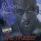 Album cover for Master