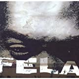 Album cover for Fela 1981 - 1984