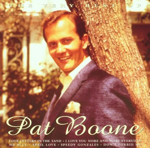 Pat Boone - The Very Best of Pat Boone - Zortam Music