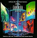 Buy Fantasia 2000 CD