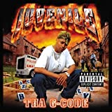album art to Tha G-Code