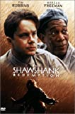 The Shawshank Redemption - movie DVD cover picture