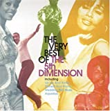 Album cover for The Very Best of the 5th Dimension