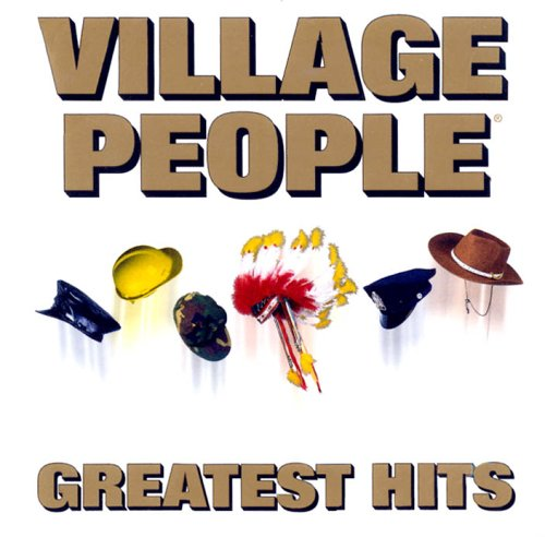 Village People - Village People Greatest Hits - Zortam Music