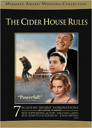 Cider House Rules, The / Правила виноделов (1999)