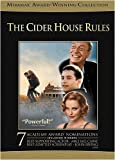 The Cider House Rules (Miramax Collector's Series) - movie DVD cover picture
