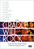 Cradle Will Rock - movie DVD cover picture