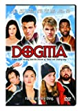 Dogma - movie DVD cover picture