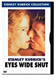Eyes Wide Shut - movie DVD cover picture