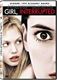 Girl, Interrupted - movie DVD cover picture