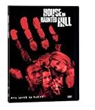The House on Haunted Hill - movie DVD cover picture