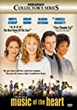 Music of the Heart (Miramax Collector's Series) - movie DVD cover picture
