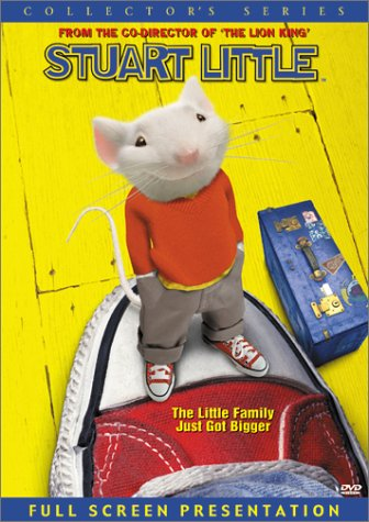 Stuart Little / Стюарт Литтл (1999)
