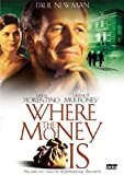 Where the Money Is - movie DVD cover picture