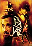 All That Jazz - movie DVD cover picture