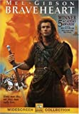 Braveheart - movie DVD cover picture