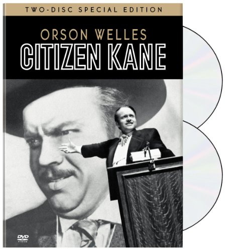 Citizen Kane cover
