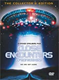 Close Encounters of the Third Kind (Two-Disc Collector's Edition) - movie DVD cover picture