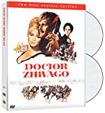 Doctor Zhivago (Two-Disc Special Edition) - movie DVD cover picture