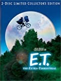 E.T. - The Extra-Terrestrial (Widescreen Collector's Edition) - movie DVD cover picture