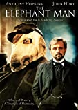 The Elephant Man - movie DVD cover picture
