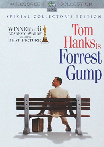 Forrest Gump Two-Disc Special Collector's Edition