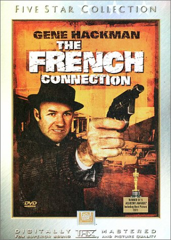 French Connection, The / ����������� ������� (1971)