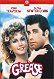 Grease (Widescreen Edition) - movie DVD cover picture