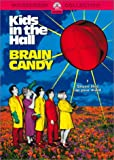 Kids in the Hall - Brain Candy - movie DVD cover picture