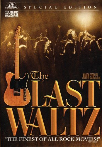 Martin Scorsese   The Last Waltz [DVD9 Eng Multisub] preview 0