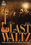 The Last Waltz - movie DVD cover picture