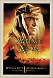 Lawrence of Arabia (Limited Edition) - movie DVD cover picture