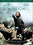 The Mission (Two-Disc Special Edition) - movie DVD cover picture