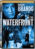 On the Waterfront (Special Edition) - movie DVD cover picture