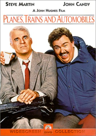 Planes Trains and Automobiles / �������� ������� ������� (1987)