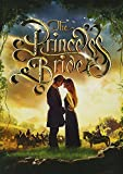The Princess Bride - movie DVD cover picture