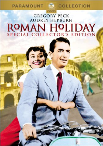 Roman Holiday Special Collector's Edition