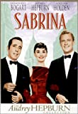 Sabrina - movie DVD cover picture