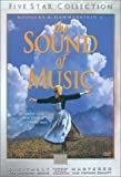The Sound of Music (Five Star Collection) - movie DVD cover picture