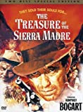 The Treasure of the Sierra Madre (Two-Disc Special Edition) - movie DVD cover picture