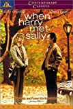 When Harry Met Sally... - movie DVD cover picture