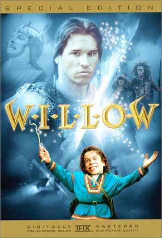 Willow / ������� ������ (1988)