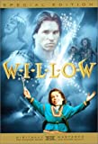 Willow (Special Edition) - movie DVD cover picture