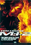 Mission Impossible 2 - movie DVD cover picture