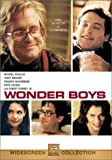 Wonder Boys - movie DVD cover picture