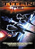 Titan A.E. (Special Edition) - movie DVD cover picture