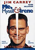 Me, Myself & Irene - movie DVD cover picture