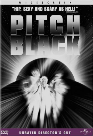 Pitch Black / Черная дыра (2000)