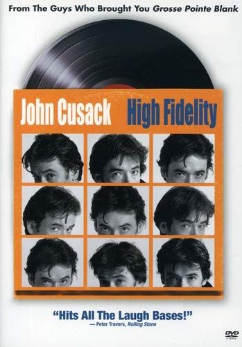 High Fidelity / Фанатик (2000)