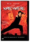 Romeo Must Die - movie DVD cover picture